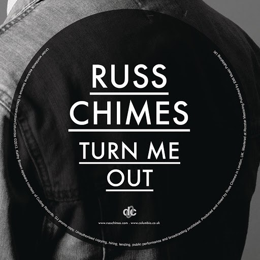 Russ Chimes альбом Turn Me Out