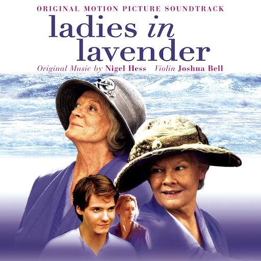 Joshua Bell альбом Ladies in Lavender (Original Motion Picture Soundtrack)