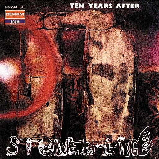 Ten Years After альбом Stonedhenge