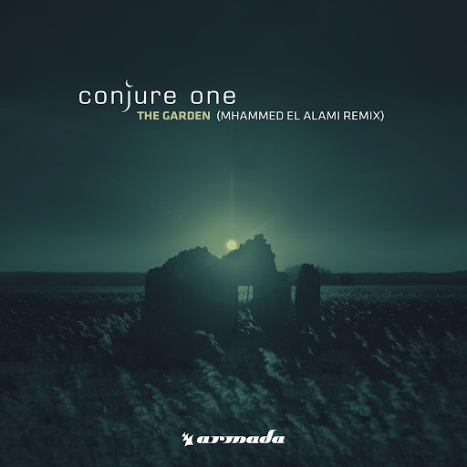 Conjure One альбом The Garden (Mhammed El Alami Remix)