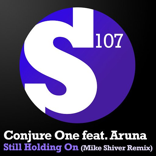 Conjure One альбом Still Holding On (Mike Shiver Remix)