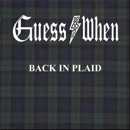 The Guess Who альбом Back in Plaid