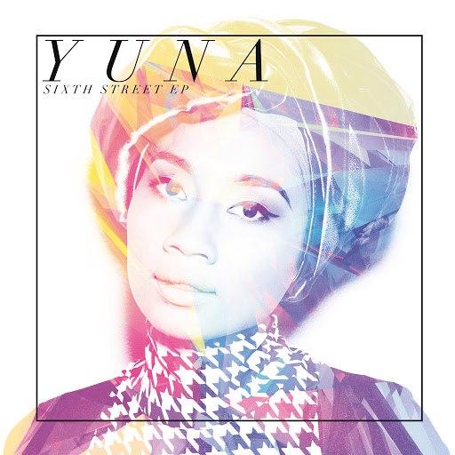 Yuna альбом Sixth Street EP