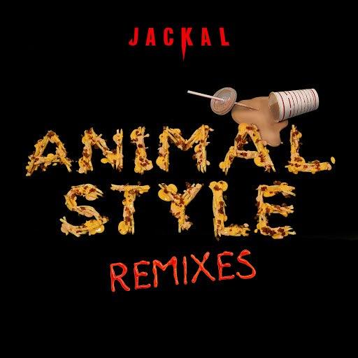 Jackal альбом Animal Style (Remixes)