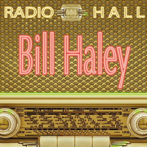 Bill Haley альбом Live in Concert