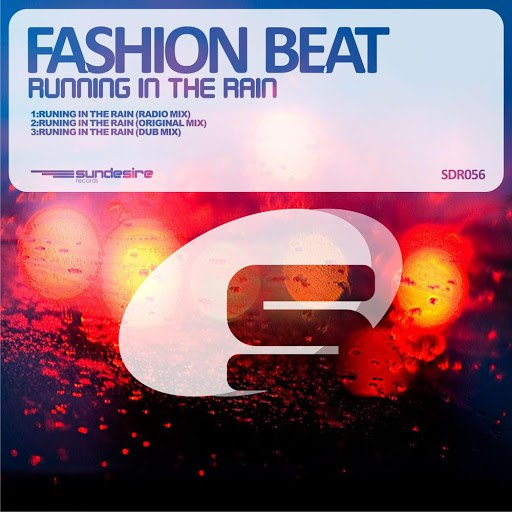 FASHION BEAT альбом Running in the Rain