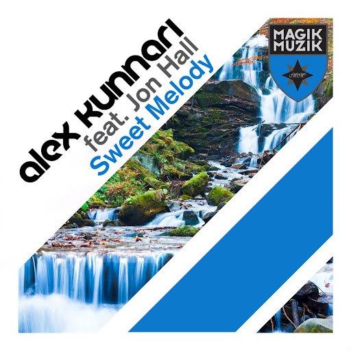 Alex Kunnari альбом Sweet Melody