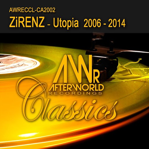 Zirenz альбом Utopia 2006 - 2014