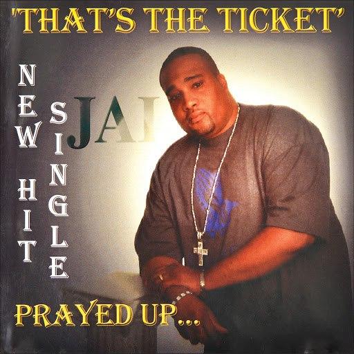 Jai альбом That's the Ticket
