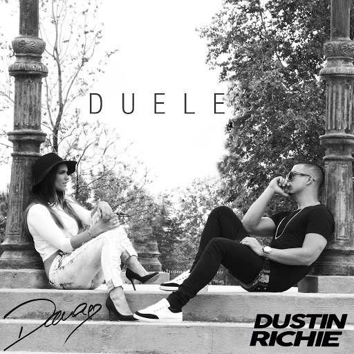 Dama альбом Duele (Remix)