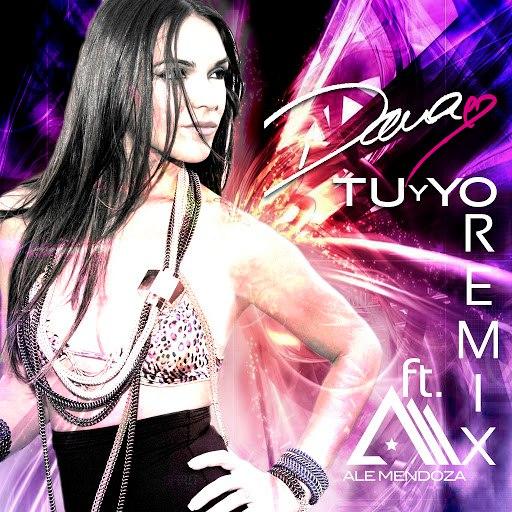 Dama альбом Tú y Yo (Remix feat. Ale Mendoza)
