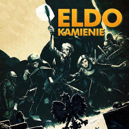Eldo альбом Kamienie