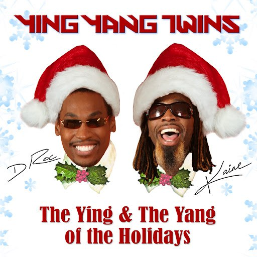 Ying Yang Twins альбом The Ying And The Yang Of The Holidays
