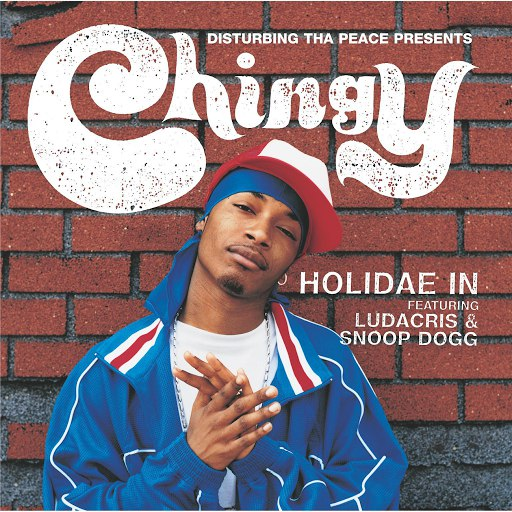 Chingy альбом Holidae In