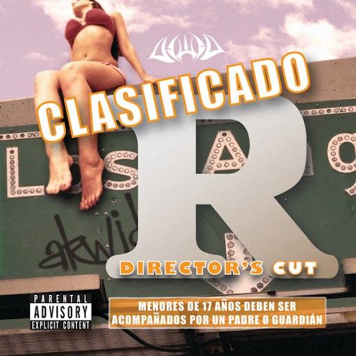 Akwid альбом Clasificado R - Director's Cut