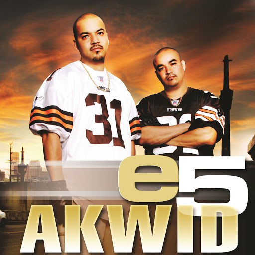 Akwid альбом e5