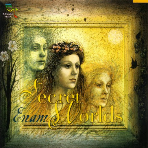 Enam альбом Secrets Worlds