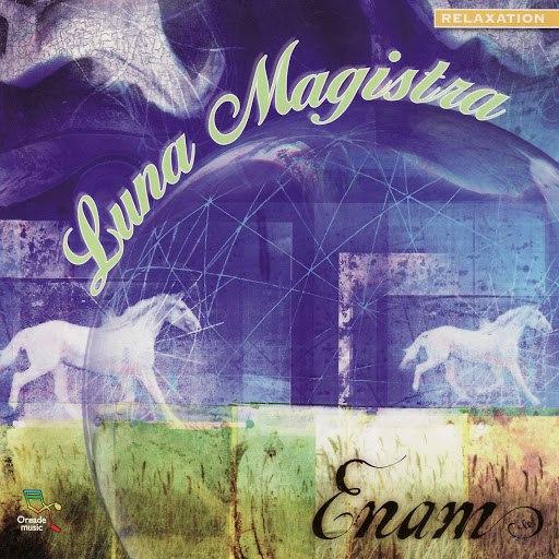 Enam альбом Luna Magistra