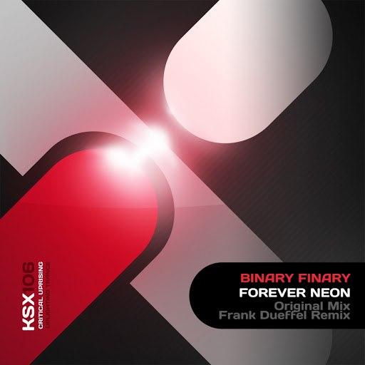 Binary Finary альбом Forever Neon