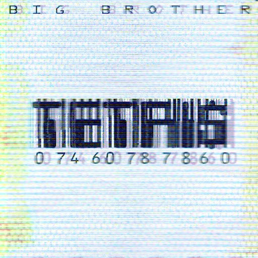 BIG BROTHER альбом Tetri$