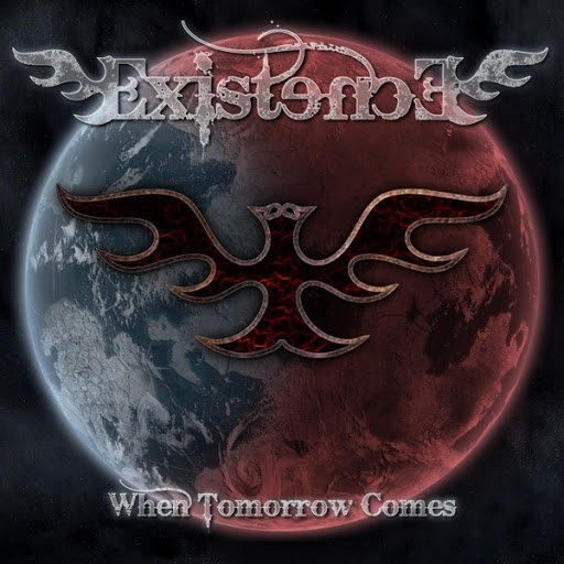 Existence альбом When Tomorrow Comes