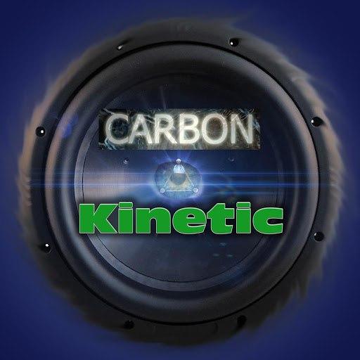 Carbon альбом Kinetic