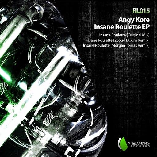 AnGy KoRe альбом Insane Roulette E.P