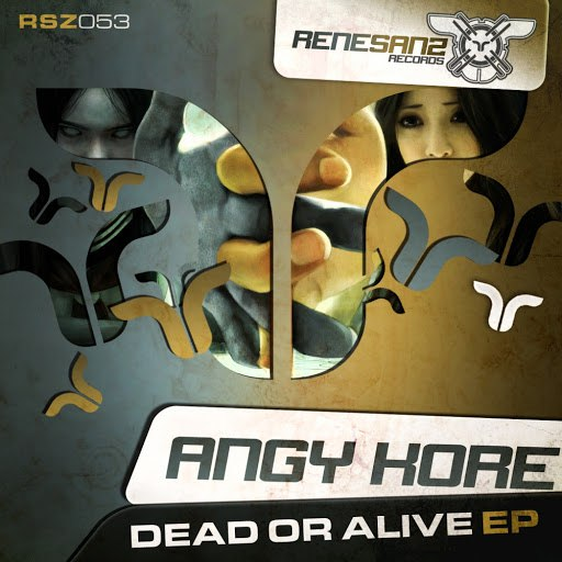 AnGy KoRe альбом Dead Or Alive EP