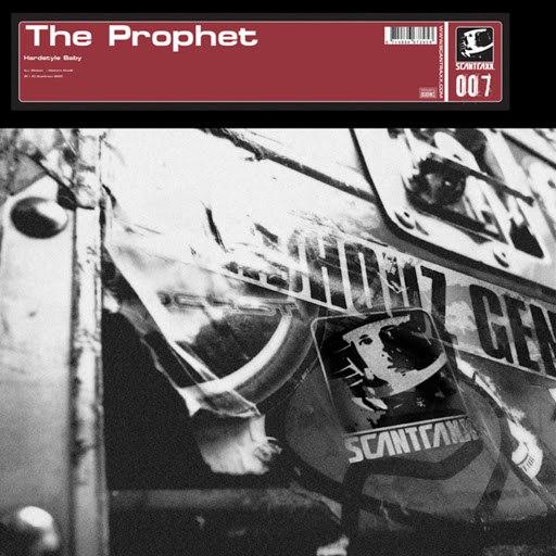The Prophet альбом Scantraxx 007