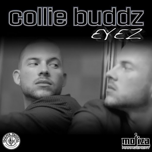 Collie Buddz альбом Eyez