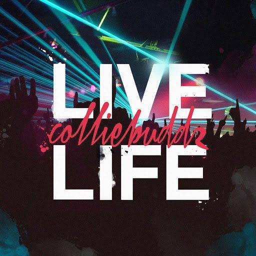 Collie Buddz альбом Live Life