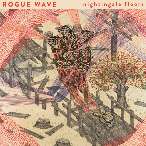 Rogue Wave альбом Nightingale Floors