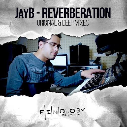 JayB альбом Reverberation