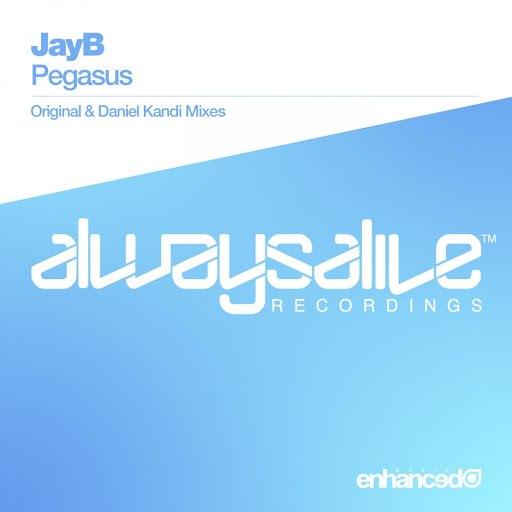 JayB альбом Pegasus