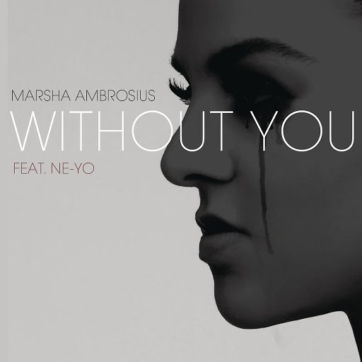 Marsha Ambrosius альбом Without You