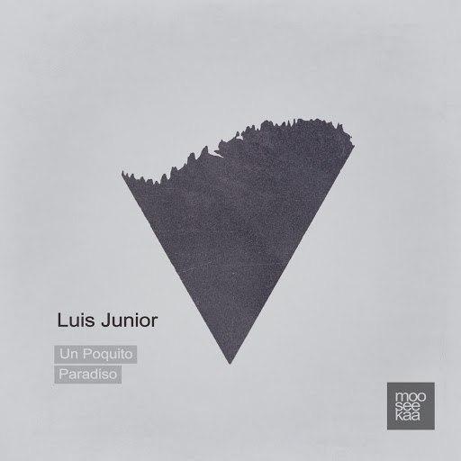 luis junior альбом Paradiso - EP