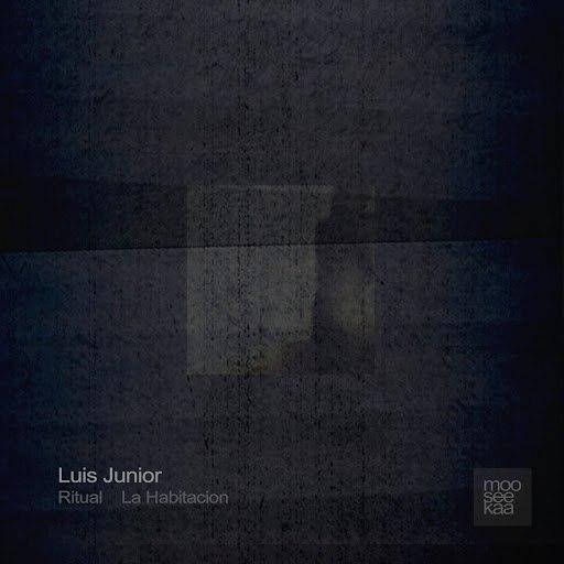 luis junior альбом Ritual / La Habitacion