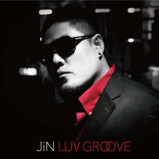 Jin альбом LUV GROOVE