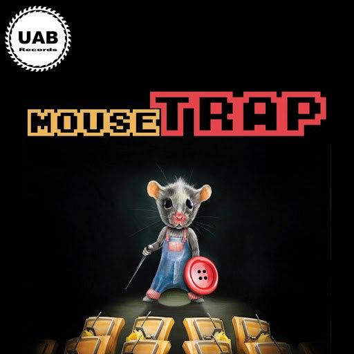 Jin альбом Mouse Trap