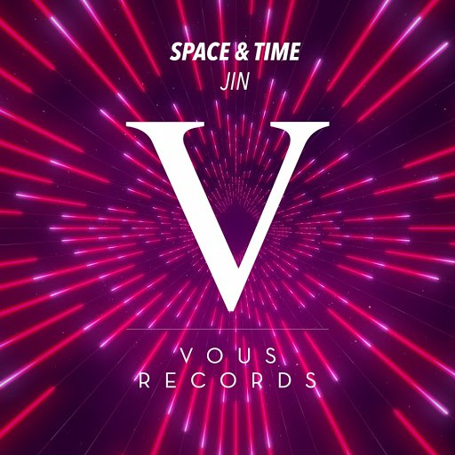 Jin альбом Space & Time