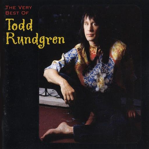Todd Rundgren альбом The Very Best Of Todd Rundgren