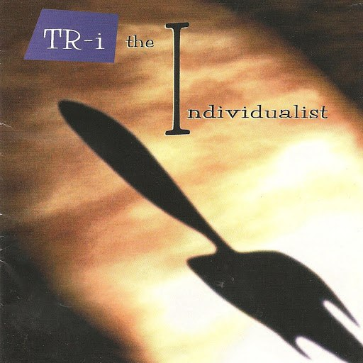 Todd Rundgren альбом The Individualist
