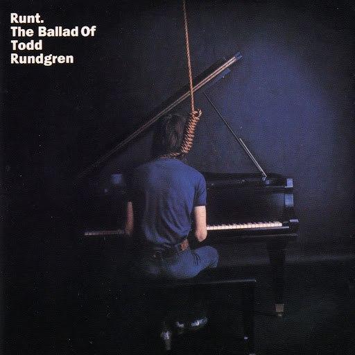Todd Rundgren альбом Runt: The Ballad of Todd Rundgren