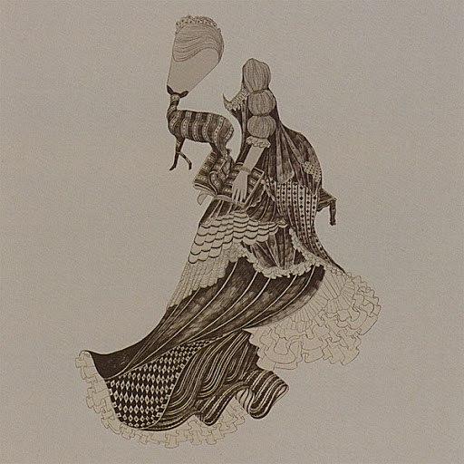 Lotte Kestner альбом China Mountain