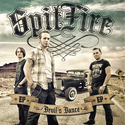 Spitfire альбом Devil's Dance (EP)