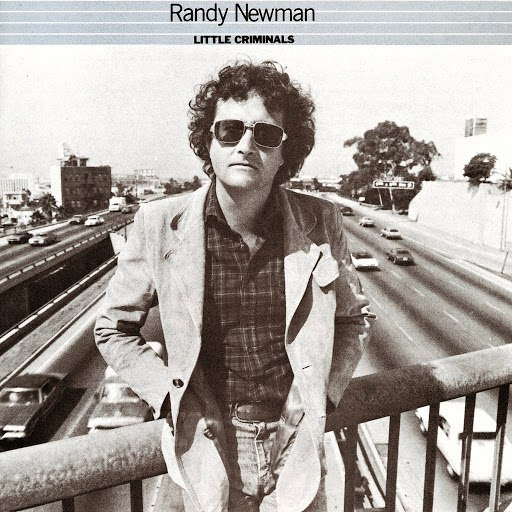 Randy Newman альбом Little Criminals