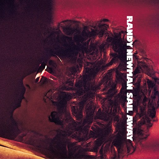 Randy Newman альбом Sail Away