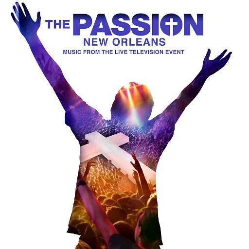 """Michael W. Smith альбом He Will Never End (From """"The Passion: New Orleans"""" Television Soundtrack)"""