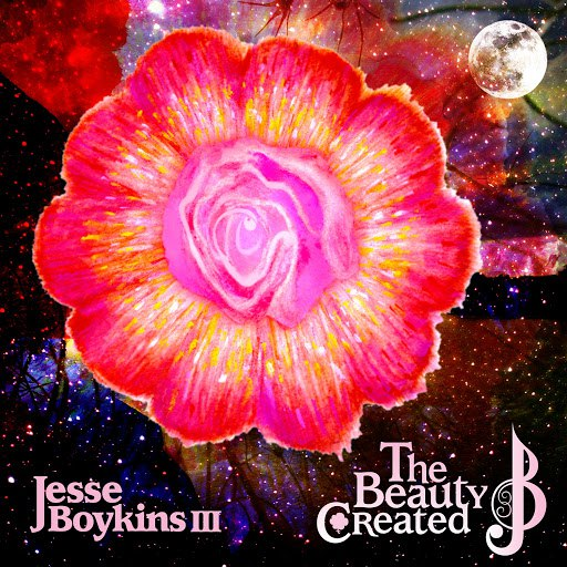 Jesse Boykins III альбом The Beauty Created