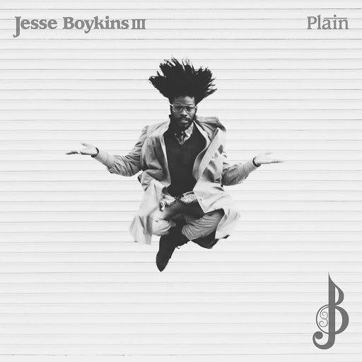 Jesse Boykins III альбом Plain
